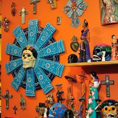 Mexican Home Décor