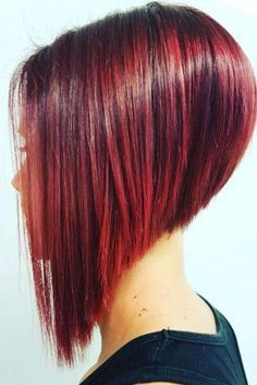 Best Hairstyles & Haircuts for Women in 2017 / 2018 : Edgy bob 2017 best bob hairstyles - Bob Hairstyles Mens Hairstyles Thin Hair, Straight Hairstyles, Cool Hairstyles, Hairstyles 2018, Hairstyle Short, Hairstyles Over 50, Baddie Hairstyles, Natural Hairstyles, Wedding Hairstyles
