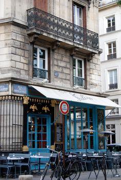 Chez Julien ,Paris,France