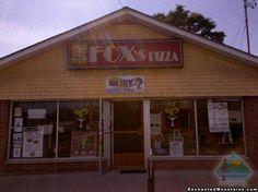 Photo of Fox's Pizza Den