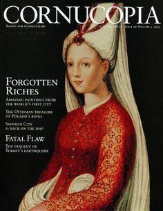Cornucopia Magazine : Forgotten Riches