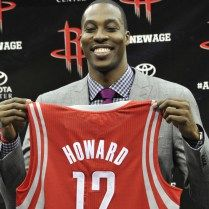 Dwight Howard: NBA's most eligible bachelors