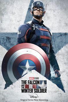 Ms Marvel, Mundo Marvel, Captain Marvel, Marvel Heroes, Marvel Avengers, Captain America Poster, Captain America Shield, Milla Jovovich, Bucky Barnes