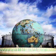 Eco Globe, Salem