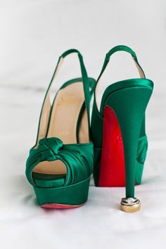 Colori tendenza 2013, matrimonio in verde smeraldo emerald-green4 – Sposalicious