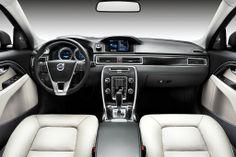 Volvo XC90 2015 с обновленным интерьером - http://amsrus.ru/2014/05/27/volvo-xc90-2015-s-obnovlennyim-intererom/