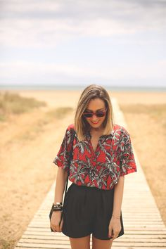 Hawaiian Print is Trending: How to Wear It Plus 15 Pieces to Buy | StyleCaster