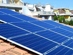 Impianto fotovoltaico 6 kW - Martinsicuro (TE)