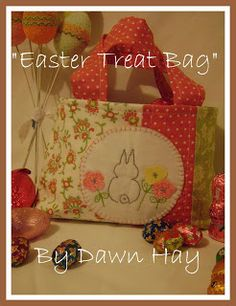 Easter Treat Bags!