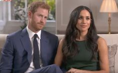 Fit for an Irish American Princess – what Meghan Markle and Harry's wedding will be like Princess Meghan, Prince Harry And Meghan, Princess Diana, Meghan Markle Harry, Meghan Markle Style, Prince Harry Interview, Harry Wedding, Irish Wedding, Romantic Proposal