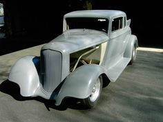 1933 Plymouth coupe, Mopar, Gasser, Hot Rod