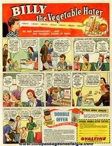 Image Search Results for old ovaltine ads -Billy the Vegetable Hater Vintage Recipes, Vintage Food, Vintage Advertisements, Ads, Ovaltine, Childhood Memories, Vintage Antiques, Image Search, Advertising