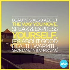 Stay Beautiful | #quote #motivation #beautiful #beauty #love #health #exercise #fitness #workout #zova |