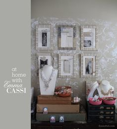 Sania Pell At Home – The Blog » Blog Archive » at home with emma cassi  Gorge!!!