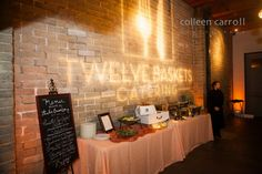 Colleen Carroll Photography | Twelve Baskets Catering