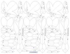 Pop-up flowers - Assai Elle - Веб-альбомы Picasa