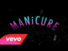 Lady Gaga - MANiCURE (Lyric Video) - YouTube
