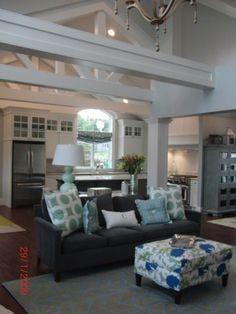 Interior Design: Redo Home & Design, Franklin, TN