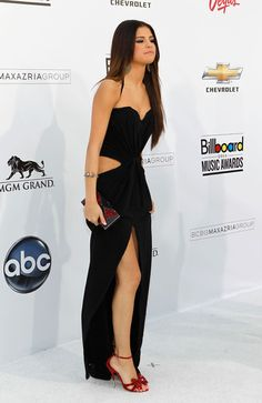 Selena Gomez Shoes