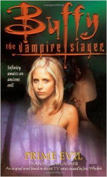 Amazon.com: Prime Evil (Buffy the Vampire Slayer) (9780671039301): Diana G. Gallagher: Books