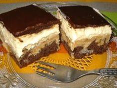 Pro všechny milovníky jablek: Obrácený jablkový koláč se zakysanou smetanou a čokoládou – to musíte vyzkoušet, chutná fantasticky!