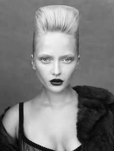2010 Hairdresser of the Year and Photographic Collection of the Year – Shane Henning from Noddy's on King.
