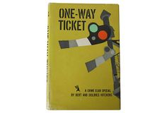 One-Way Ticket on OneKingsLane.com