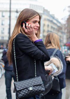 Elisa Sednaoui
