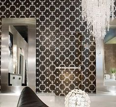 Mosaic Tile Patterns | You may recall that we've mentioned a few other Trend USA products in ...