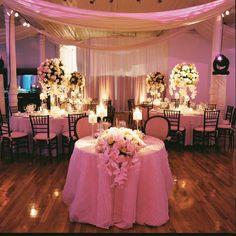 cheap wedding ideas | Cheap Wedding Reception Art Ideas