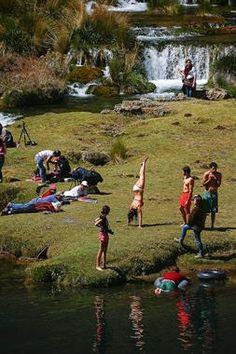 Acabo de compartir la foto de Edgar Asencios Miranda que representa a: Huancaya