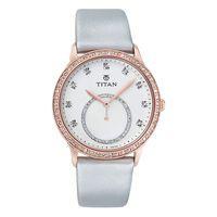 Titan Ladies Watch 9957WL01