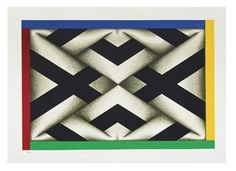 Omar Rayo Auction Results - Omar Rayo on artnet