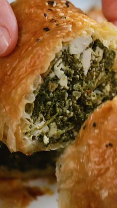 Pastel de Espinaca y Masa Filo, – Pratik Hızlı ve Kolay Yemek Tarifleri Greek Recipes, Vegetable Recipes, Mexican Food Recipes, Vegetarian Recipes, Cooking Recipes, Healthy Recipes, Ethnic Recipes, Easy Recipes, Chicken Recipes