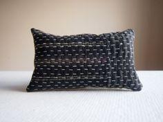 Sashiko embroidery | Coletterie, October favorites