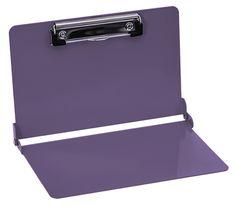 folding clipboard. YES PLEASE!
