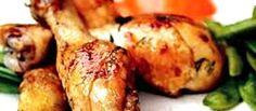 Körili ve Yoğurtlu Tavuk Tarifi - Pratik Diyet Yemekleri | Diyetteyim.com