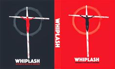 RE: Calling All Designers! Create The Artwork For Whiplash's UK Steelbook