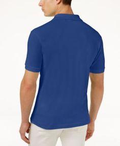 Lacoste Classic Pique Polo Shirt, L.12.12 - Silver 4XL