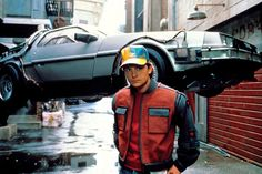 Back to the Future II's 2015 Predictions Were Surprisingly Good | Vanity Fair