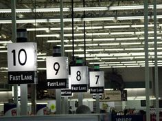 No one likes waiting in a checkout line, the faster your checkout line moves, the faster you are able toContinue Reading
