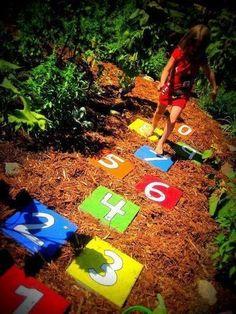 Child-friendly gardens | Gardening Life | Scoop.it