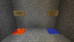 The most dangerous thing in Minecraft: Creepers? No, garbage cans!