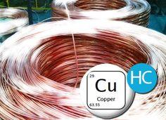 High conductivity copper   De Angeli Prodotti