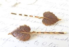 https://www.etsy.com/nl/listing/161042191/golden-leaf-hair-pin-set-bobby-pin-ox