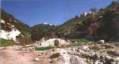 Ancient Nazorean Life: Essene monastery