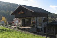 Baite a Fierozzo - Baite in Valle dei Mocheni e Pinè - Baite in Trentino - MEIDLNHOF