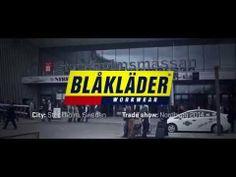 Begin april was Blåkläder aanwezig op Nordbygg 2014; de grootste bouwbeurs van Zweden. Bezoekers hebben de tijd van hun leven gehad. Kijk zelf!