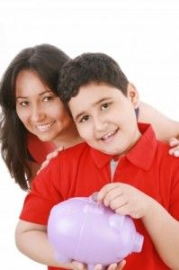 What and how your child learns about money matters are life-long lessons. Three money lessons to teach your children.