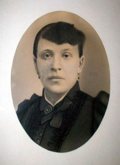 Angeline Maddalena Genetti (1865 - 1937)